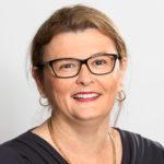 Helen Graham, Caldwell Insurance